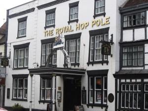 HopPole