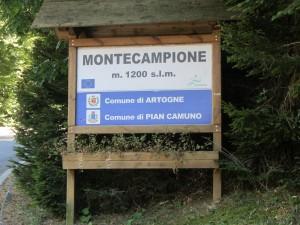 Monte Campione