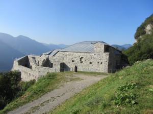 Austro_Hungarian fort